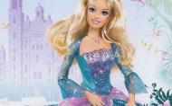 漂亮的芭比娃娃图片(12张)