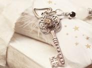 古典外形的钥匙图片(10张)