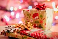 包装精美的礼物图片(10张)