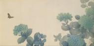 桥本关雪绘画系列二图片(23张)