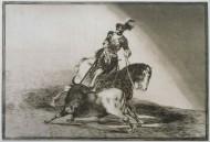 浪漫主义画家戈雅之素描作品图片(15张)