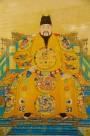 古代帝王像图片(36张)