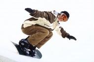 男性滑雪图片(45张)