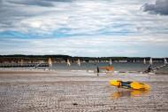 帆板冲浪图片(8张)
