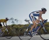 户外自行车运动图片(34张)
