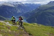 野外自行车运动图片(65张)