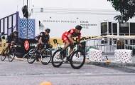 自行车运动比赛图片(8张)