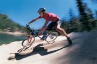 自行车越野图片(17张)
