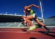 运动员赛跑图片(22张)