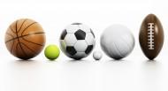 篮球足球橄榄球图片(15张)