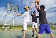 篮球运动图片(23张)