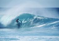 夏威夷冲浪图片(11张)
