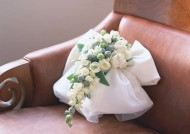 婚礼鲜花图片(29张)