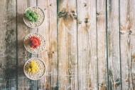 色彩鲜艳的仙人掌盆栽图片(11张)