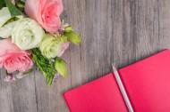 美丽的鲜花花束图片(8张)