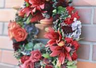 美丽的花环图片(13张)