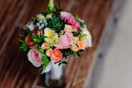 花瓶里的花束图片(11张)