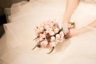 漂亮的婚礼捧花图片(12张)