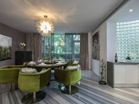 美式简约风格小户型卧室设计图赏