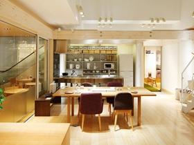 宜家复式家具装修欣赏