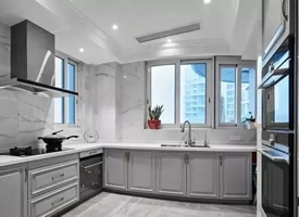 精致生活从厨房装修开始,瞬间提高你的生活品质