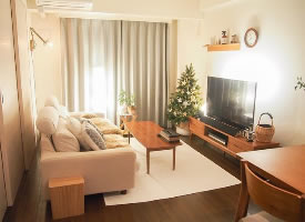 日式简约精致家居设计