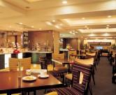 中国北京国贸饭店餐厅图片_3张