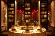 china room餐厅装潢图片_2张