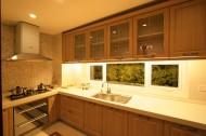 厨房装修图片_24张