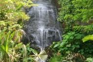 景观瀑布图片_6张