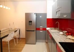 整洁的现代厨房图片_13张