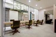 日本东京Cure Salon Monsieur休闲中心图片_21张