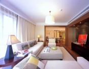 上海蒲东菊园室内设计图片_17张
