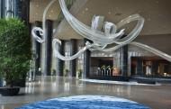 上海浦东洲际酒店图片_33张