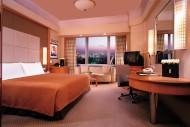 北京嘉里中心酒店客房图片_12张
