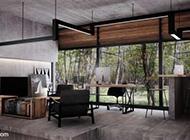 现代化创意时尚风格家居设计