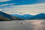 泸沽湖之布瓦岛风景图片(18张)