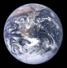 蓝色的地球图片(18张)
