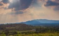 美丽的田园风光图片(9张)