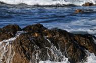 海浪图片(10张)
