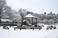 冬季雪景图片(26张)