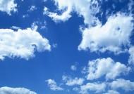 蓝天白云图片(64张)