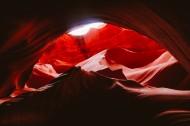 鬼斧神工的峡谷图片(11张)