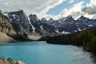 美丽的湖泊图片(16张)