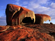 沙漠怪石图片(31张)