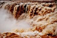 气势磅礴的黄河风景图片(8张)