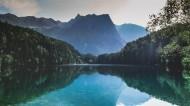 风景优美的湖泊图片(13张)