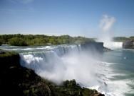 气势磅礴的瀑布图片(14张)
