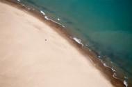夏日的沙滩图片(18张)