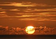 日落夕阳图片(32张)
